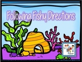 $$DollarDeals$$ Following Fishy Directions