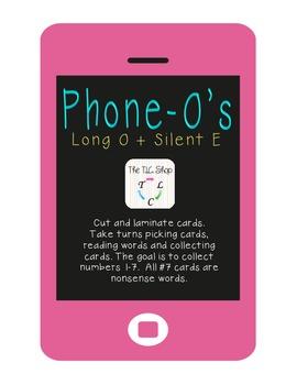 {DISCOUNTED ITEM} Phone-Os
