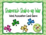 $$DollarDeals$$ Shamrock Shake-up Word Associations War Game