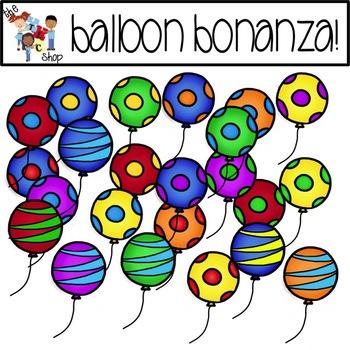 $$DollarDeals$$ Balloon Bonanza!