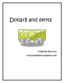 Dollars and Cents