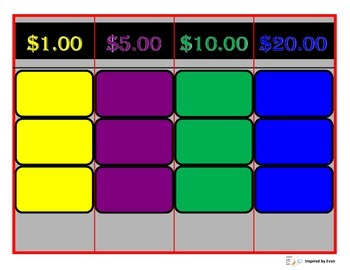 Dollars and Cents for Autism