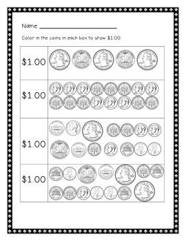 Dollars and Change