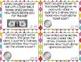 "Dollars and ""sense"" Bundle - Single & Multi-step money word problems CC.2.MD.C.8"