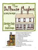 Dollhouse Murders Literature Study Packet