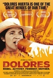 Dolores Huerta 2017 PBS Documentary Questions in SPANISH & ENGLISH