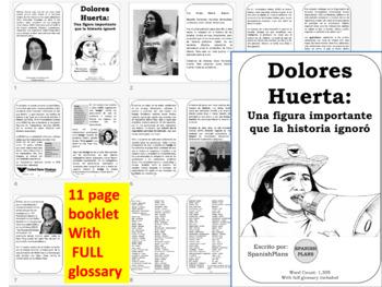 Dolores Huerta Unit