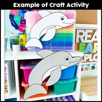 Dolphin Craft