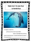Dolphin Tale 2 - Junior Novel Comprehension Package