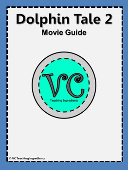 Dolphin Tale 2 Movie Guide