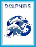 Dolphins Thematic Unit