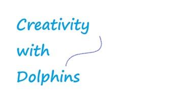 Dolphin/Underwater picture