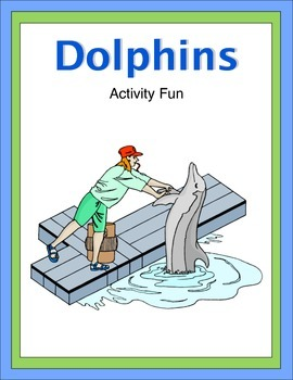Dolphins Activity Fun