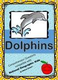 Dolphins / Compatible with National Geographic Kids