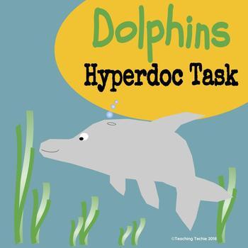 Dolphins Hyperdoc Task
