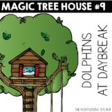 Magic Tree House: Dolphins Past Daybreak Guide