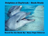 Dolphins at Daybreak - Book Study