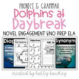 Dolphins at Daybreak NO PREP (ELA)