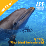 Dolphins in Captivity | English Year 7 | Literature and Context