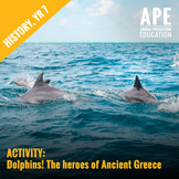 Dolphins in Captivity | History Year 7 | Historical Knowle
