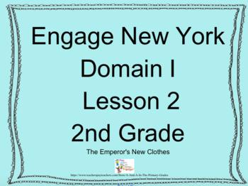 Domain 1 Lesson 2 The Emperor's New Clothes