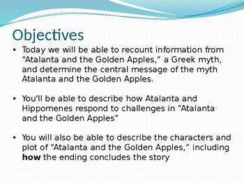Domain 4 lesson 10 Atalanta