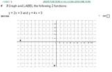 Domain F (Grade 8) Summary & 6 Worksheets