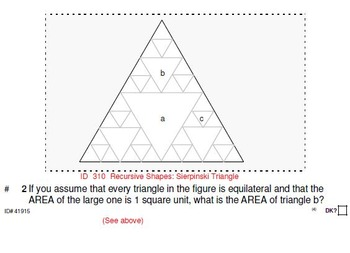 Domain G (Grades k-8): 169 level 4 (most CHALLENGING) problems (53 pgs)