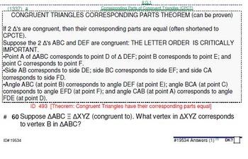 Domain G (Grades k-8): CONCEPT Questions (119)