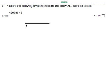 Domain NBT: 48 level 4 (most CHALLENGING) problems (10 pgs)
