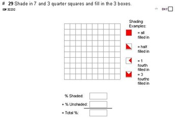 Domain RP (Grades 6-7) UNIT: GIFTED/CHALLENGING topics (4 worksheets;7 quizzes)