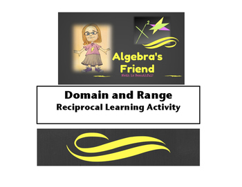 Domain and Range Reciprocal Learning Strategy