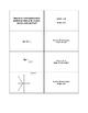 Domain and Range flashcards