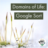 Domains of Life Sort for Google Apps