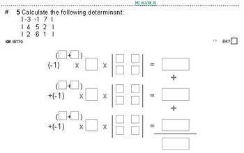 Domains of HS NUMBER & QUANTITY (Grades 9-11) Summary & 6 worksheets