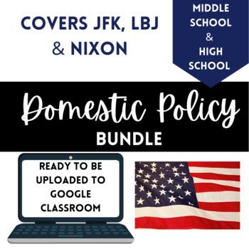 Domestic Policy Hyperdoc