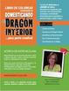 Domesticando al Dragon Interior: Un libro de colorear educativo