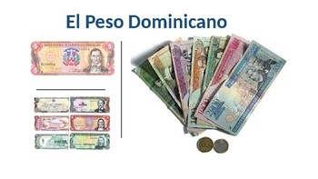 Dominican Republic: A Country Study PowerPoint