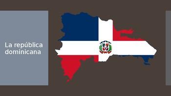 Dominican Republic Culture w/ Quiz