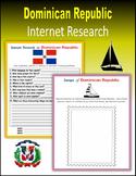 Dominican Republic (Internet Research)