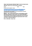 Dominican Republic: Spanish or Social Studies Activity for
