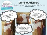 Domino Addition 1