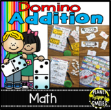 Domino Addition Activities