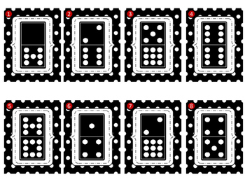 Domino Addition: Activities and Assessments