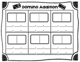 Domino Addition Commutative Property