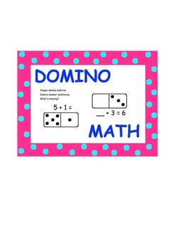Domino Addition Extended