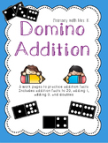 Domino Addition Facts