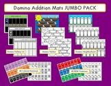 Domino Addition Mats