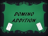 Domino Addition Pack ~ Includes Addition Facts Through 10