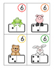 Domino Addition/Subtraction